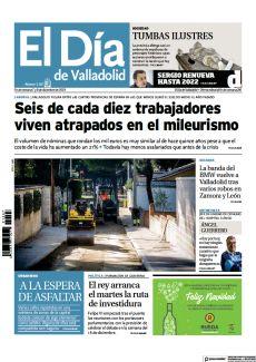 SEIS DE CADA DIEZ TRABAJADORES VIVEN ATRAPADOS EN EL MILEURISMO