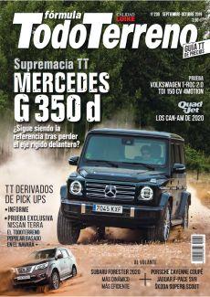 MERCEDES G 350 D