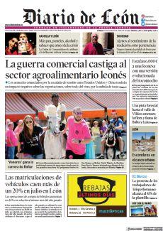 'VENEROS' GANA LA CARRERA DE BOÑAR