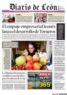 LA DIPUTACIÓN PREPARA «CAMBIOS SUSTANCIALES» PARA PRODUCTOS DE LEÓN