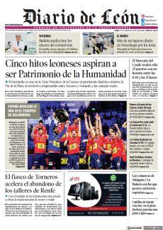 ESPAÑA REVALIDA EL ORO EN EL EUROPEO DE BALONMANO