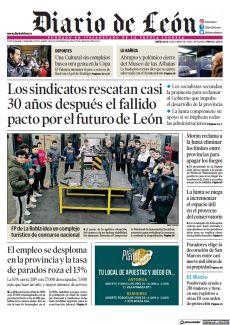FP DE LA ROBLA IDEA UN COMPLEJO TURÍSTICO DE CONCURSO NACIONAL