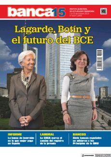 LAGARDE, BOTÍN Y EL FUTURO DEL BCE