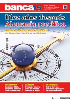 DIEZ AÑOS DESPUÉS ALEMANIA RECTIFICA