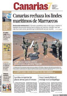 LA BRIGADA CANARIAS XVI SE PREPARA PARA EL EJERCICIO 'TORO 20'
