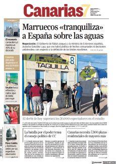 EL DERBI DE HOY SUPERARÁ LOS 20.000 ESPECTADORES EN EL ESTADIO