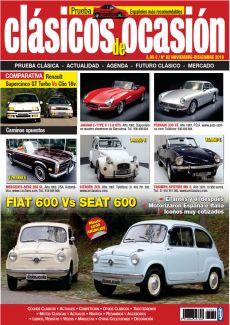 FIAT 600 VS SEAT 600
