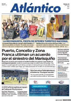 LA RECONQUISTA, FIESTA DE INTERÉS TURÍSTICO NACIONAL