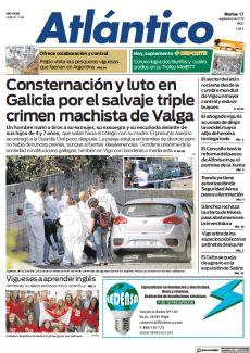 VIGO RETIRA DE LOS ESPACIOS PÚBLICOS LOS PATINETES DE ALQUILER