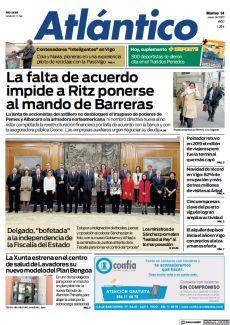 EL CENTRO DE SALUD DE LAVADORES ESTRENA EL PLAN BENGOA DE PRIMARIA