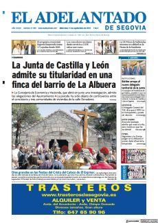 DÍAS GRANDES EN LAS FIESTAS DEL CRISTO DEL CALOCO DE EL ESPINAR.
