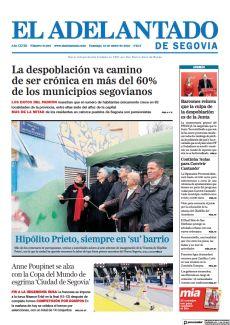ANNE POUPINET SE ALZA CON LA COPA DEL MUNDO DE ESGRIMA 'CIUDAD DE SEGOVIA'