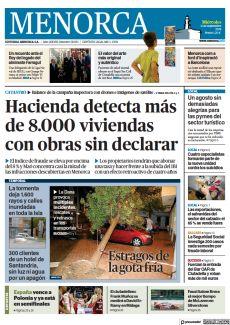 HACIENDA DETECTA MÁS DE 8.000 VIVIENDAS CON OBRAS SIN DECLARAR