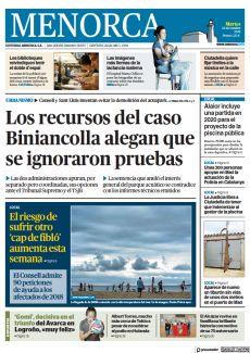 LOS RECURSOS DEL CASO BINIANCOLLA ALEGAN QUE SE IGNORARON PRUEBAS