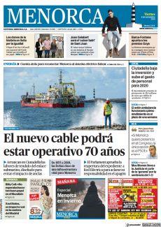 EL NUEVO CABLE PODRÁ ESTAR OPERATIVO 70 AÑOS
