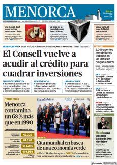 EL CONSELL VUELVE A ACUDIR AL CRÉDITO PARA CUADRAR INVERSIONES