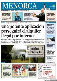 UNA POTENTE APLICACIÓN PERSEGUIRÁ EL ALQUILER ILEGAL POR INTERNET