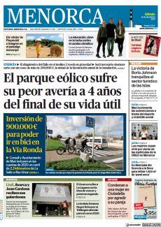 INVERSIÓN DE 900.000 € PARA PODER IR EN BICI EN LA VÍA RONDA