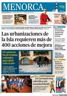 EL COMERCIO LOCAL RECLAMA ESTÍMULOS PARA ABRIR TODO EL AÑO