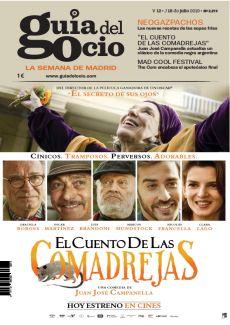 """""""EL CUENTO DE LAS COMADREJAS"""""""