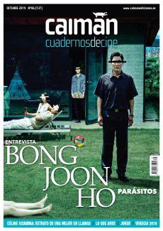 BONG JOON HO PARÁSITOS