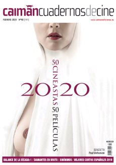 50 CINESTAS 2020
