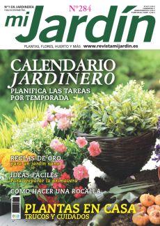 CALENDARIO JARDINERO