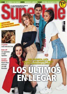 SE BUSCA AL MEJOR REPOSTERO DE ESPAÑA, EN 'BAKE OFF'