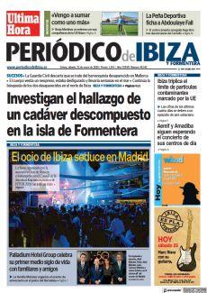 EL OCIO DE IBIZA SEDUCE EN MADRID