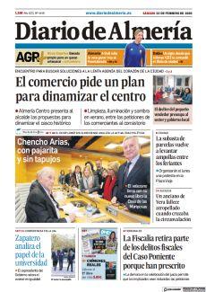 EL COMERCIO PIDE UN PLAN PARA DINAMIZAR EL CENTRO