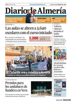 LAS AULAS SE ABREN A 5.640 ESCOLARES CON EL CURSO INICIADO