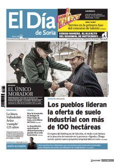 EL ÚNICO MORADOR