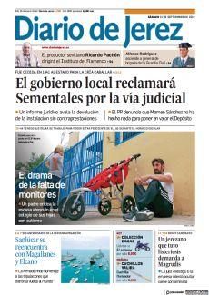 EL GOBIERNO LOCAL RECLAMARÁ SEMENTALES POR LA VÍA JUDICIAL