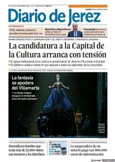 LA CANDIDATURA A LA CAPITAL DE LA CULTURA ARRANCA CON TENSIÓN