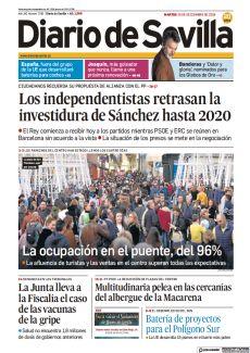 MULTITUDINARIA PELEA EN LAS CERCANÍAS DEL ALBERGUE DE LA MACARENA