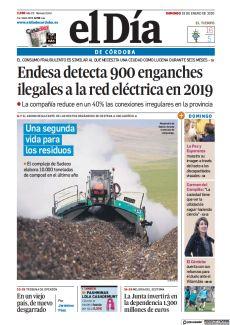 LA JUNTA INVERTIRÁ EN LA DEPENDENCIA 1.300 MILLONES DE EUROS