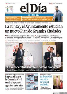 LA JUNTA Y EL AYUNTAMIENTO ESTUDIAN UN NUEVO PLAN DE GRANDES CIUDADES