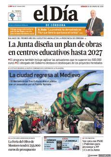 LA JUNTA DISEÑA UN PLAN DE OBRAS EN CENTROS EDUCATIVOS HASTA 2027 EL PROGRAMA TAMBIÉN INCLUYE AGILIZAR LAS ACTUACIONES QUE NO SUPEREN LOS 500.000 EUROS EL DELEGADO DEL GOBIERNO DESTACA EL DESBLOQUEO DE LOS PROYECTOS HEREDADOS