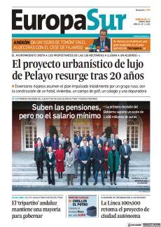 EL PROYECTO URBANÍSTICO DE LUJO DE PELAYO RESURGE TRAS 20 AÑOS