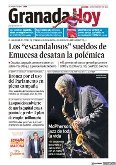 """LOS """"ESCANDALOSOS"""" SUELDOS DE EMUCESA DESATAN LA POLÉMICA"""