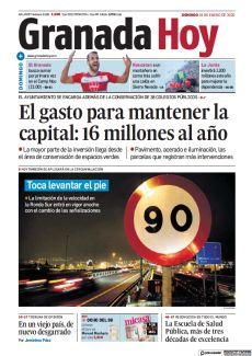 LA MAYOR PARTE DE LA INVERSIÓN LLEGA DESDE EL ÁREA DE CONSERVACIÓN DE ESPACIOS VERDES