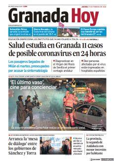 'EL ÚLTIMO VASO', CINE PARA CONCIENCIAR