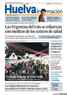 LOS INDEPENDENTISTAS RETRASAN LA INVESTIDURA DE PEDRO SÁNCHEZ HASTA 2020