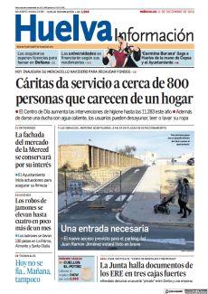 'CARMINA BURANA' LLEGA A HUELVA DE LA MANO DE CEPSA Y EL AYUNTAMIENTO