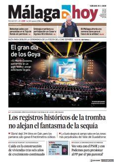 GUÍA PARA SEGUIR LA CEREMONIA DE LA FIESTA DEL CINE ESPAÑOL