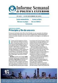 PRINCIPIO Y FIN DE UNA ERA