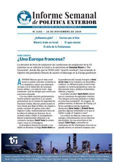 ¿UNA EUROPA FRANCESA?
