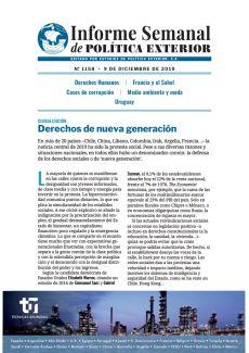 DERECHOS DE NUEVA GENERACIÓN