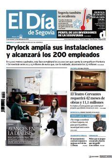 DRYLOCK AMPLÍA SUS INSTALACIONES Y ALCANZARÁ LOS 200 EMPLEADOS