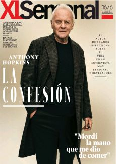 ANTHONY HOPKINS LA CONFESIÓN